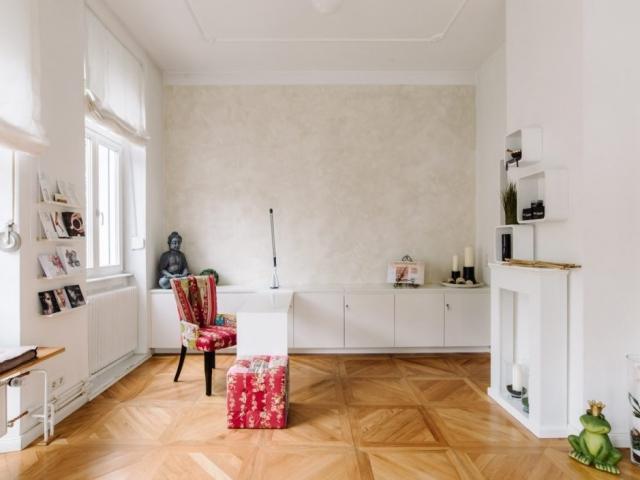 Kosmetik Anabelle Scheer Wartebereich