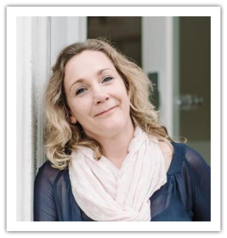 Anabelle Scheer Geschäftsführerin von Kosmetik Anabelle Scheer in Darmstadt